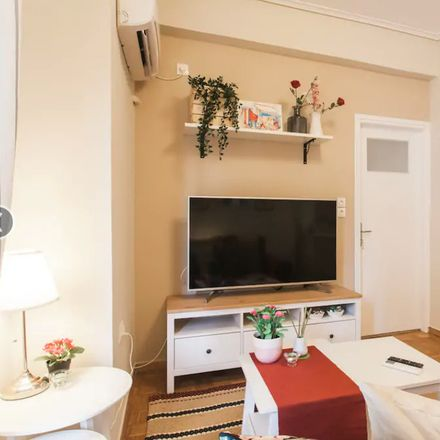 Rent this 1 bed apartment on Γαλαξιδίου in Αθήνα 104 43, Ελλάδα