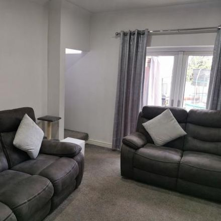 Rent this 2 bed house on unnamed road in Brierley, S72 9JR
