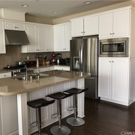 Rent this 3 bed loft on City Stroll in Irvine, CA 92676