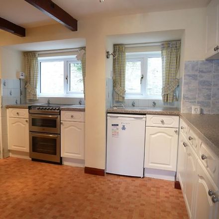 Rent this 2 bed house on B4558 in Talybont on Usk LD3 7JD, United Kingdom