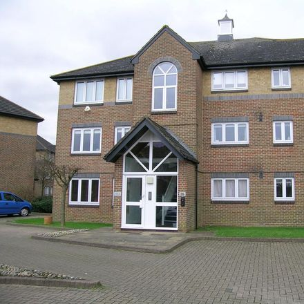 Rent this 1 bed apartment on Cotswold Way in London, United Kingdom