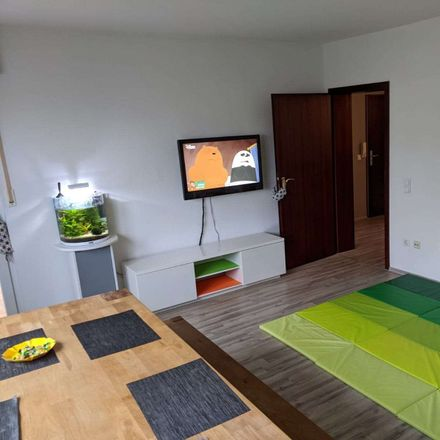 Rent this 3 bed apartment on Sparkasse Leverkusen Bergisch Neukirchen in Burscheider Straße 99, 51381 Leverkusen