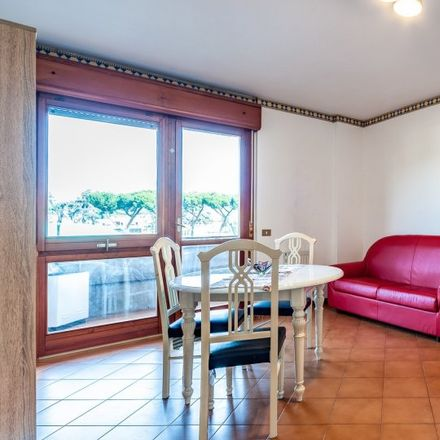 Rent this 1 bed apartment on Gierre Auto in Via Raffaele Majetti, 00156 Rome RM