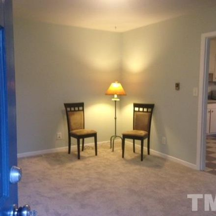 Rent this 2 bed condo on Hillmont Laundry Building in 124 Fidelity Street, Carrboro