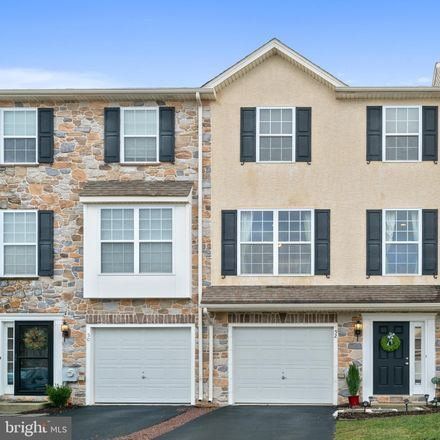 Rent this 3 bed townhouse on Old Mill Rd in Coatesville, PA