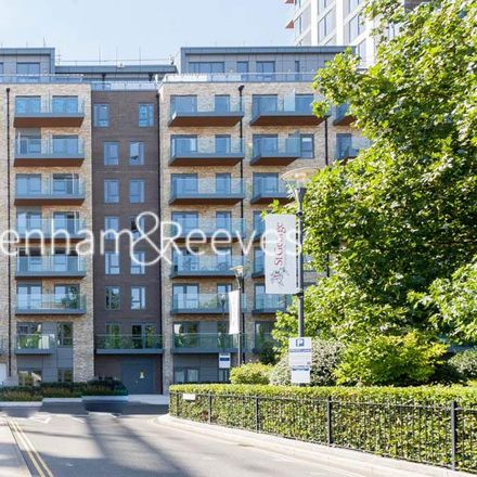 Rent this 1 bed apartment on Caversham Road in London NW9 4BP, United Kingdom