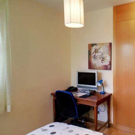 Rent this 1 bed loft on Camino del Cerro de los Gamos in 28223 Pozuelo de Alarcón, Spain