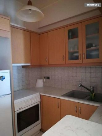 Rent this 1 bed apartment on Evritanias in Athina 115 23, Greece