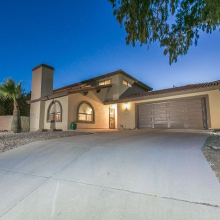 Rent this 3 bed house on North Aspen Drive in Fountain Hills, AZ 85268
