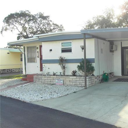Rent this 2 bed house on 6580 Seminole Boulevard in Seminole, FL 33772