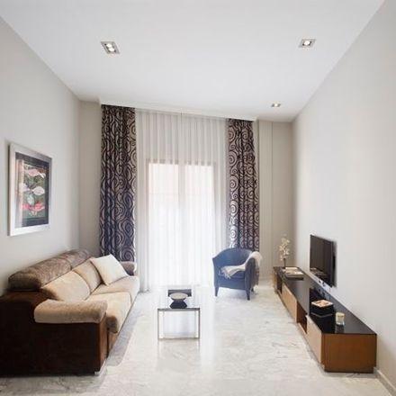 Rent this 5 bed apartment on arroceria la Valenciana juristas in Carrer dels Juristes, 46003 Valencia