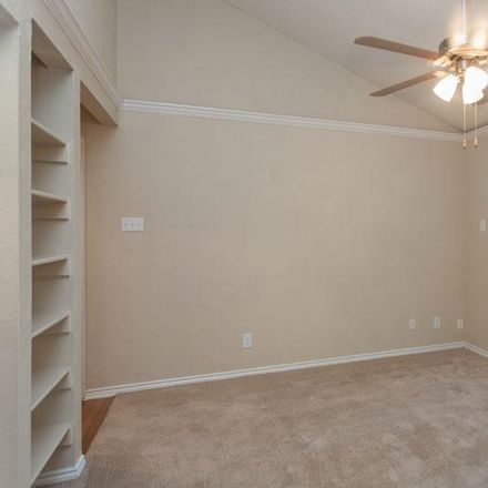 Rent this 3 bed apartment on Saddlebrook Lane in Rockwall, TX 75