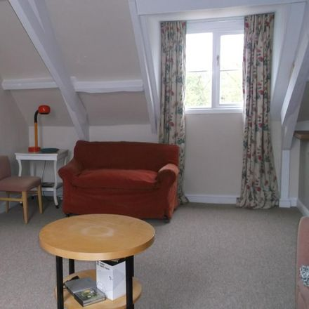 Rent this 1 bed apartment on Trent DT9 4SL