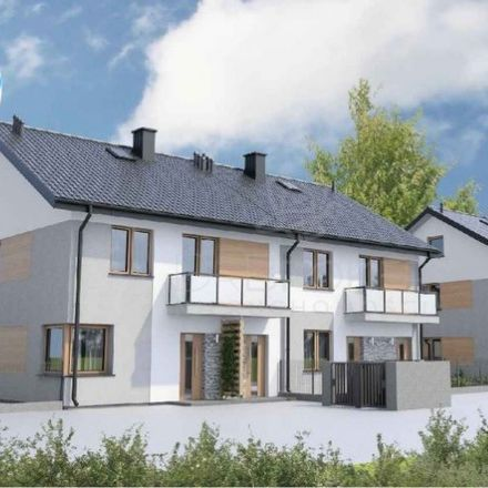 Rent this 5 bed house on Porosły-Kolonia in Białystok County, Poland
