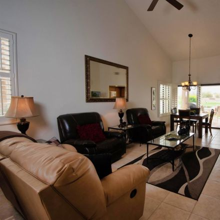 Rent this 2 bed condo on 41327 Princeville Lane in Palm Desert, CA 92211