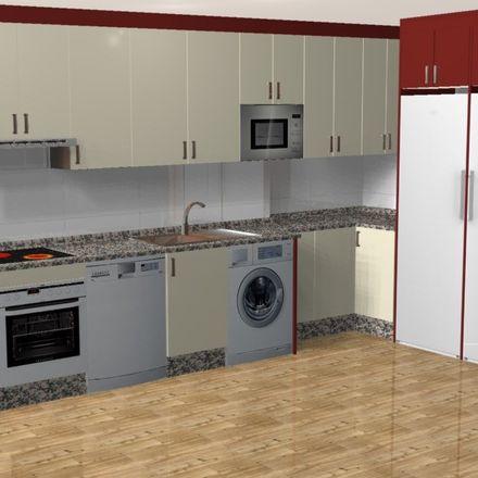 Rent this 1 bed room on Calle Ángel Ochotorena in 2, 04005 Almería
