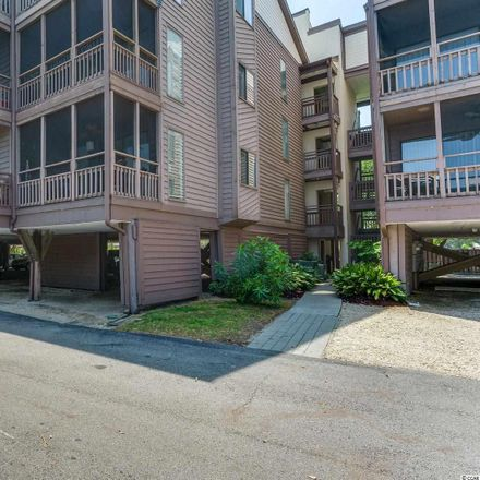 Rent this 3 bed condo on 212 2nd Avenue North in Ocean Drive Beach, North Myrtle Beach