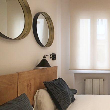 Rent this 2 bed apartment on Carlos Conde in Calle de García de Paredes, 28001 Madrid