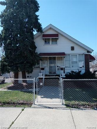 Rent this 3 bed house on 9935 Broadstreet Avenue in Detroit, MI 48204