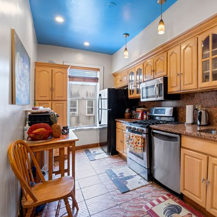 Rent this 4 bed townhouse on 1086 Blake Avenue in New York, NY 11208