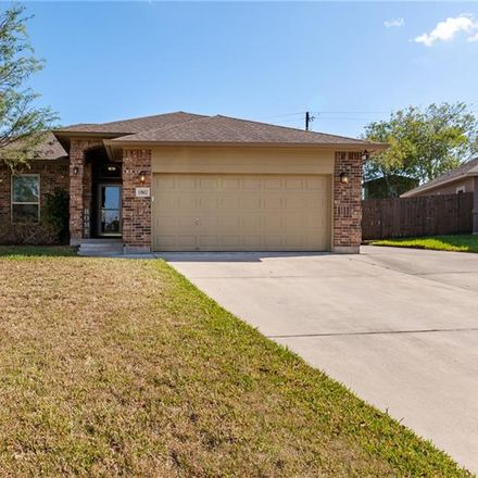 Rent this 3 bed house on 10802 Julianna Dr in Corpus Christi, TX