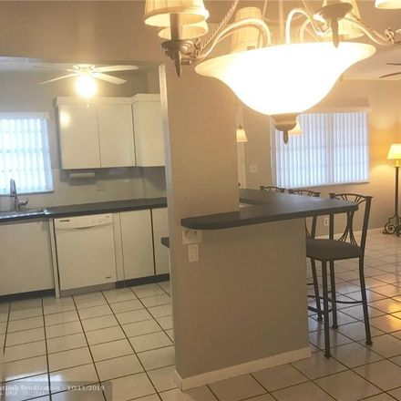 Rent this 2 bed condo on Pembroke Pines
