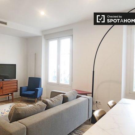 Rent this 2 bed apartment on Barbieri International Hostel in Calle de Barbieri, 15