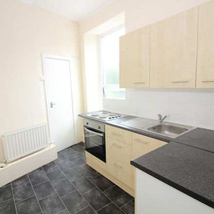 Rent this 1 bed apartment on The Castle in 75 Whalley Road, Hyndburn BB5 1AS