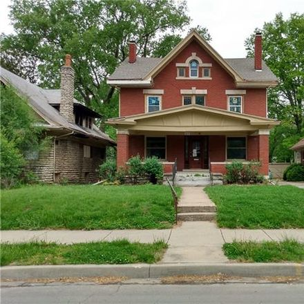 Rent this 5 bed apartment on South Benton Avenue in Kansas City, MO 64130