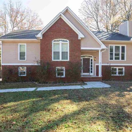 Rent this 5 bed house on 119 Indian Landing Road in Pelham, AL 35124