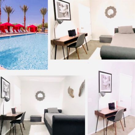 Rent this 1 bed room on DMV West Phoenix in North 51st Avenue, Phoenix