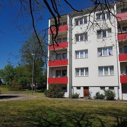 Rent this 3 bed apartment on Anhalt-Bitterfeld in Kraftwerksiedlung, SAXONY-ANHALT