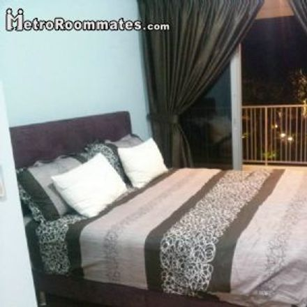 Rent this 3 bed apartment on Yishun Avenue 1 in Central 769139, Singapore