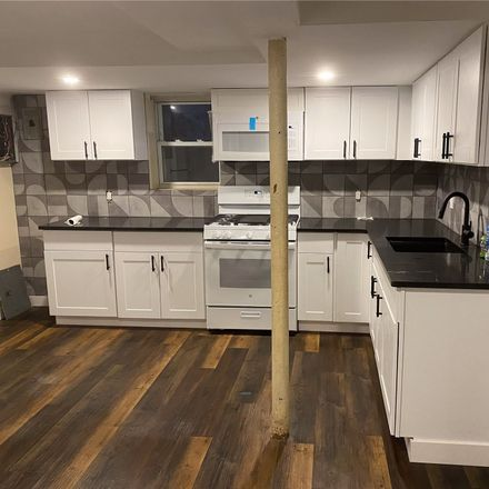 Rent this 2 bed apartment on Atlantic Avenue in Long Beach, NY 11561