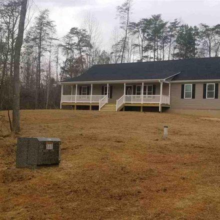 Rent this 3 bed house on 300 Swift Run Rd in Ruckersville, VA