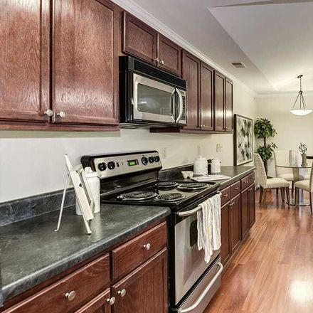 Rent this 1 bed apartment on 7379 Yountville Drive in Gainesville, VA 20155