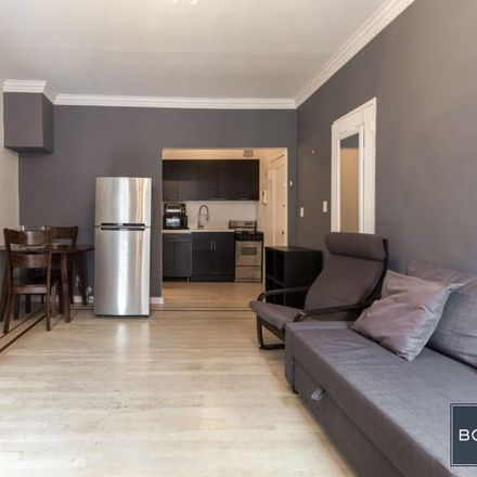 Rent this 1 bed apartment on 245 East 81st Street in New York, NY 10028