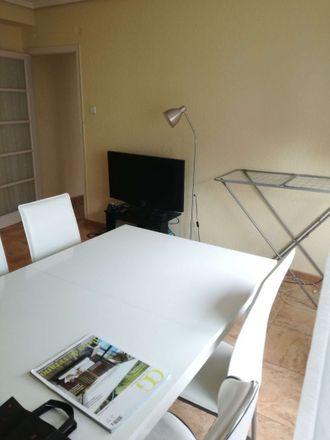 Rent this 1 bed apartment on Carrer de Yecla in 46021 València, Valencia