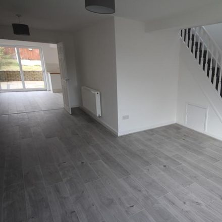 Rent this 3 bed house on Sutton Park Drive in St Helens WA9 3TR, United Kingdom