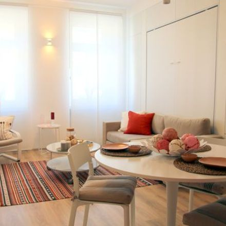 Rent this 1 bed apartment on Theresiengasse 36 in 1180 Vienna, Austria