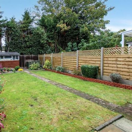 Rent this 2 bed house on Aldersgrove Avenue in London SE9, United Kingdom