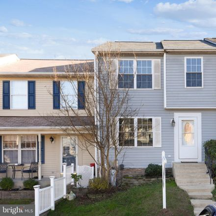 Rent this 3 bed townhouse on 29 Offspring Court in Perry Hall, MD 21128