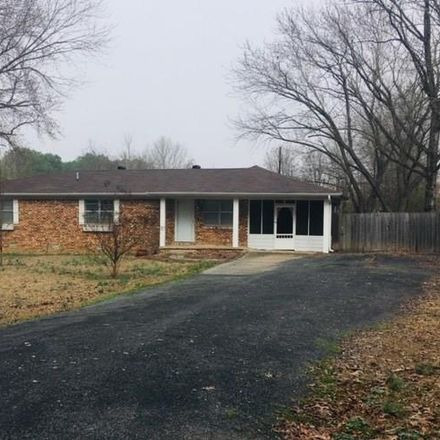 Rent this 3 bed house on 14 Opal Street in Ward, AR 72176