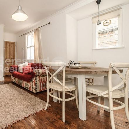 Rent this 2 bed apartment on Wingford Road in London SW2 4DS, United Kingdom