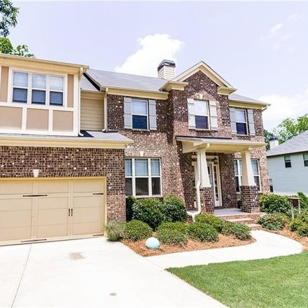 Rent this 5 bed house on 430 Espy Street in Buford, GA 30518
