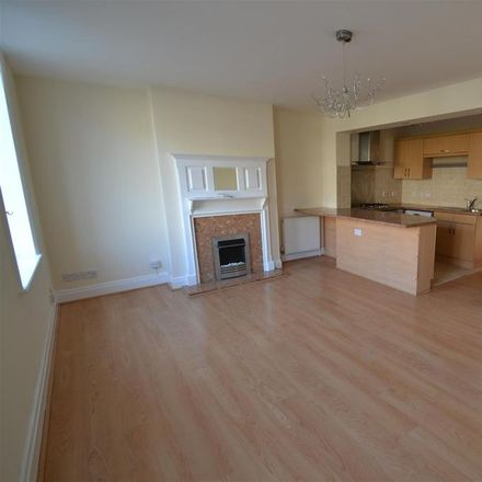 Rent this 1 bed apartment on Portland Road in Hove BN3 5QT, United Kingdom