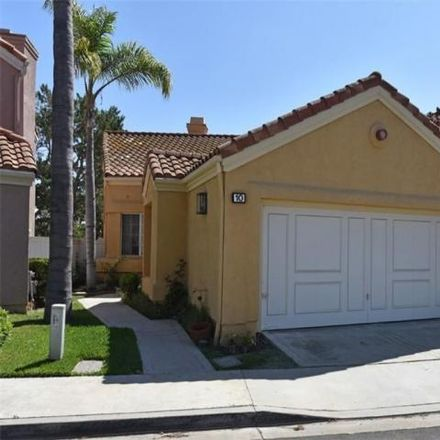 Rent this 2 bed house on 10 Del Livorno in Irvine, CA 92614