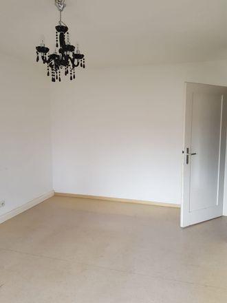 Rent this 1 bed apartment on Paulinenstraße 44 in 72072 Tübingen, Germany