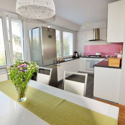 Rent this 4 bed apartment on Jana Samsonowicza 61 in 20-485 Lublin, Poland