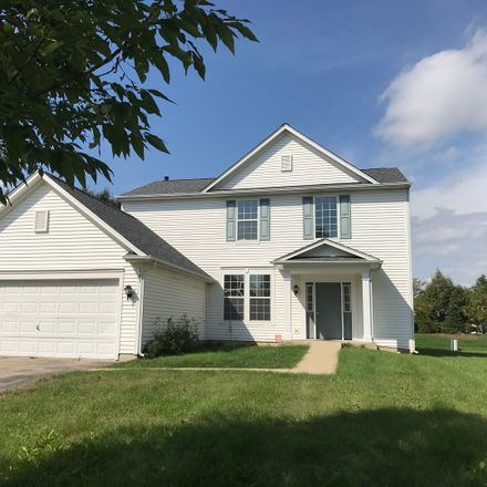 Rent this 3 bed house on 193 Lilac Street in Bolingbrook, IL 60490